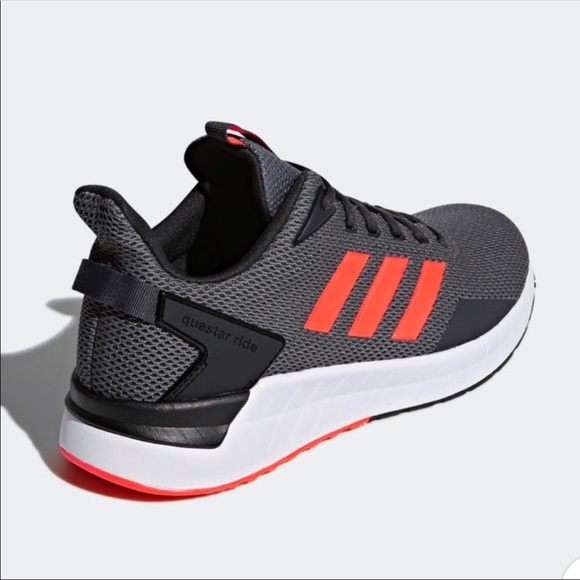 c8901718584 Adidas QUESTAR RIDE SHOES DB1342 B22